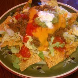 Quick Taco Salad ~TxCin~ILove2Ck