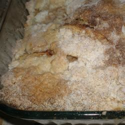 No-Oat Apple Crisp SweetToothTiff