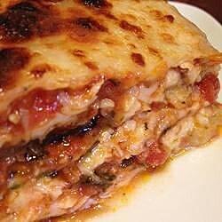 jewish eggplant lasagna recipe