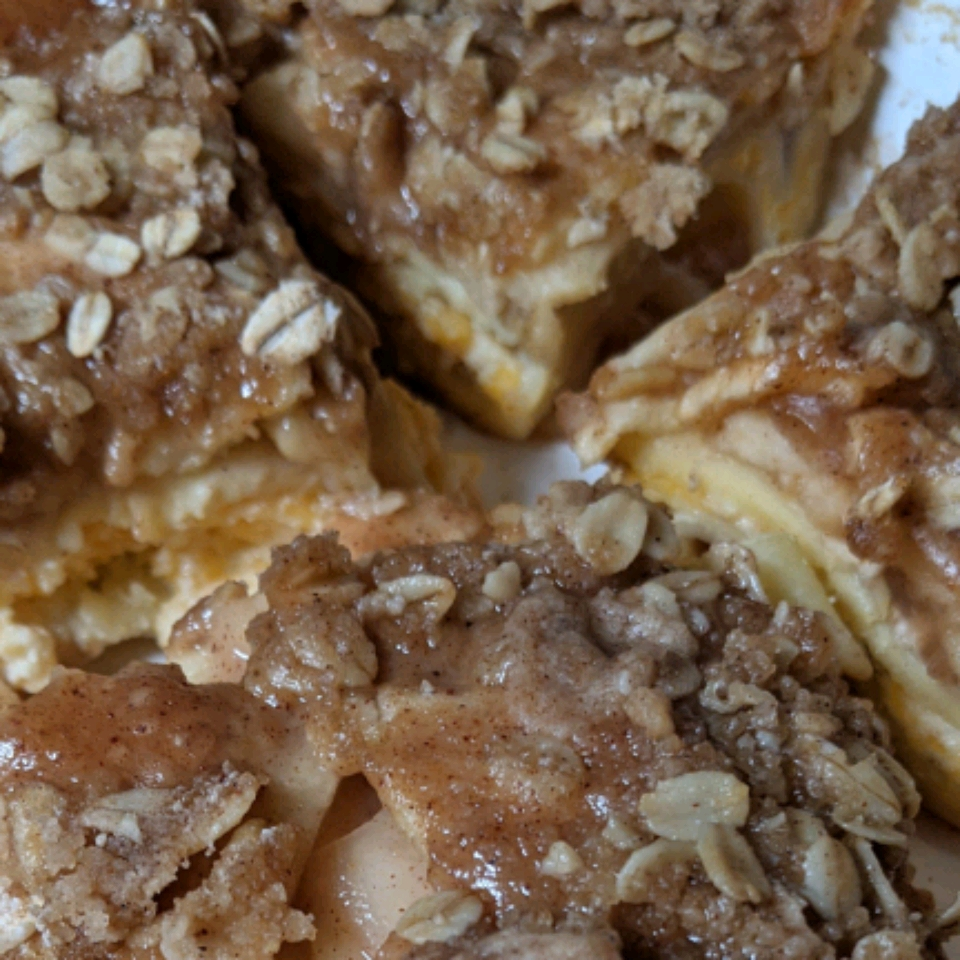 Apple Lasagna Jennifer Braidotti