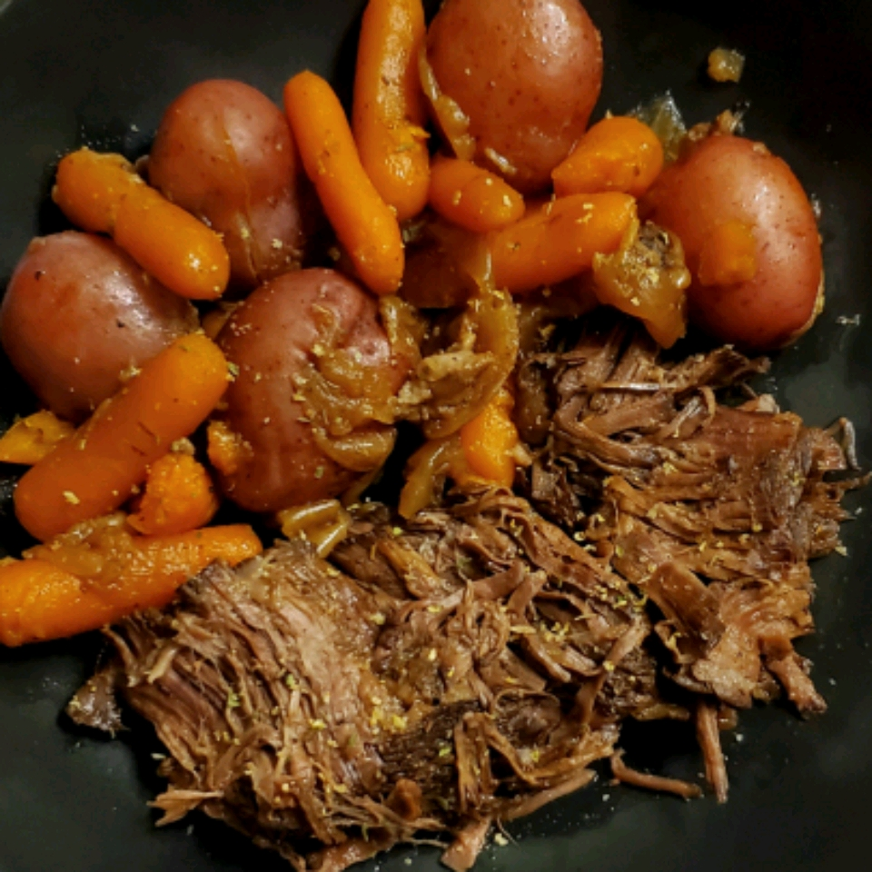 Instant Pot® Pot Roast Brian M