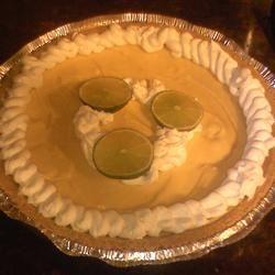 Key Lime Pie VIII Eva