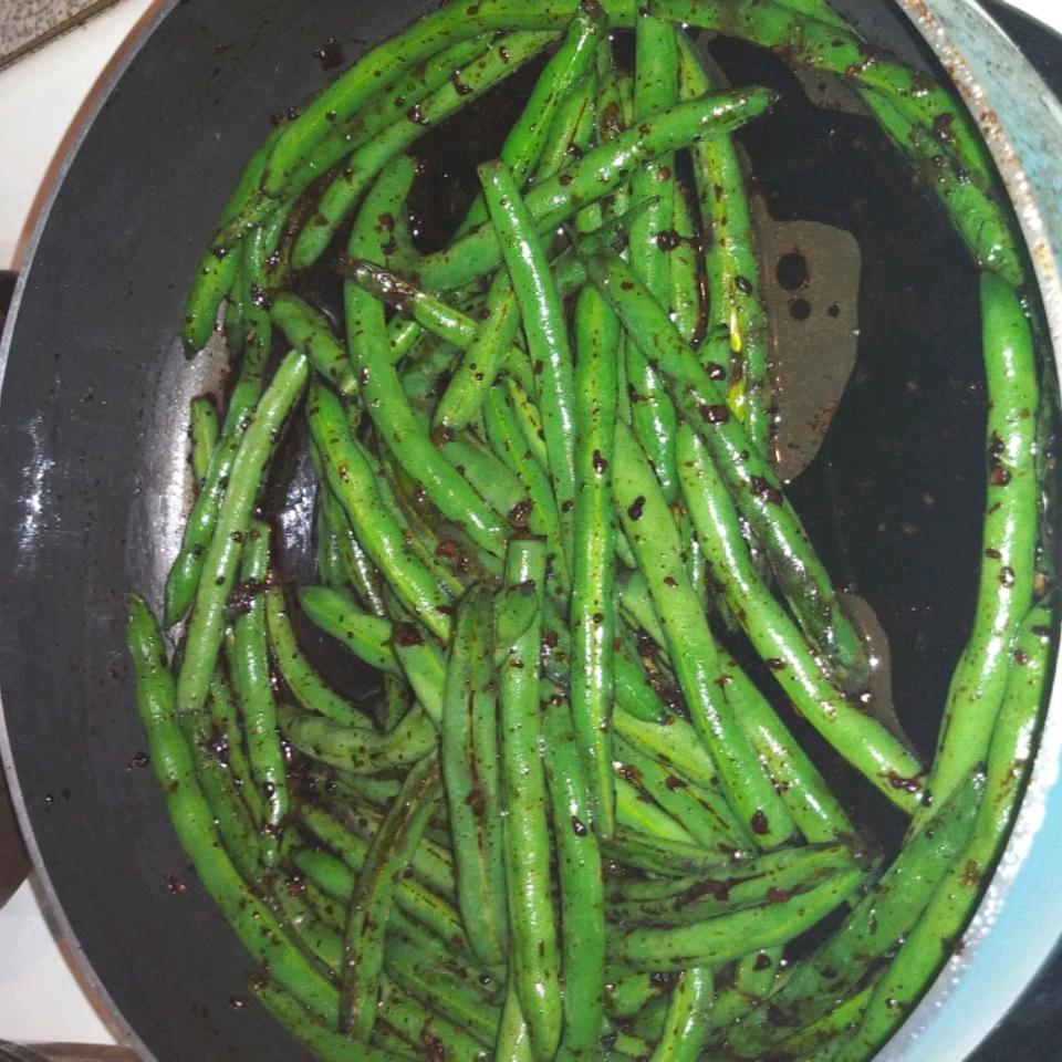 Ken Shoe Green Beans Brittany Manning