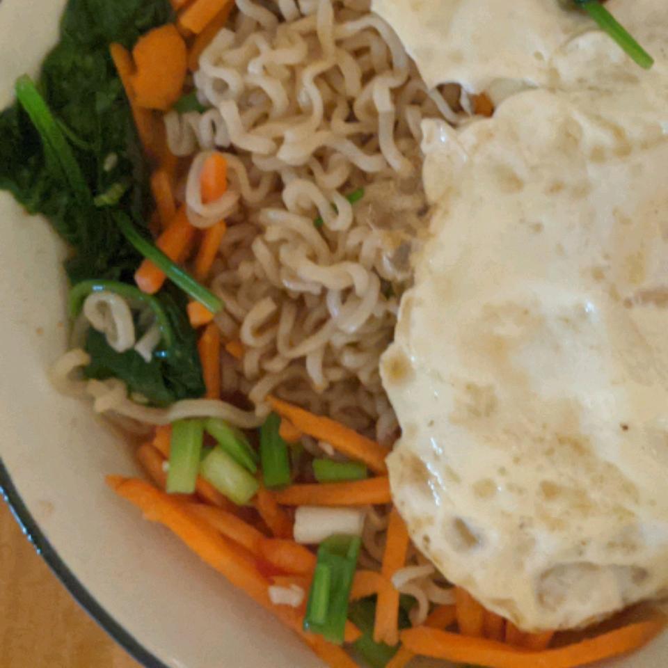 All Natural Ramen Noodles
