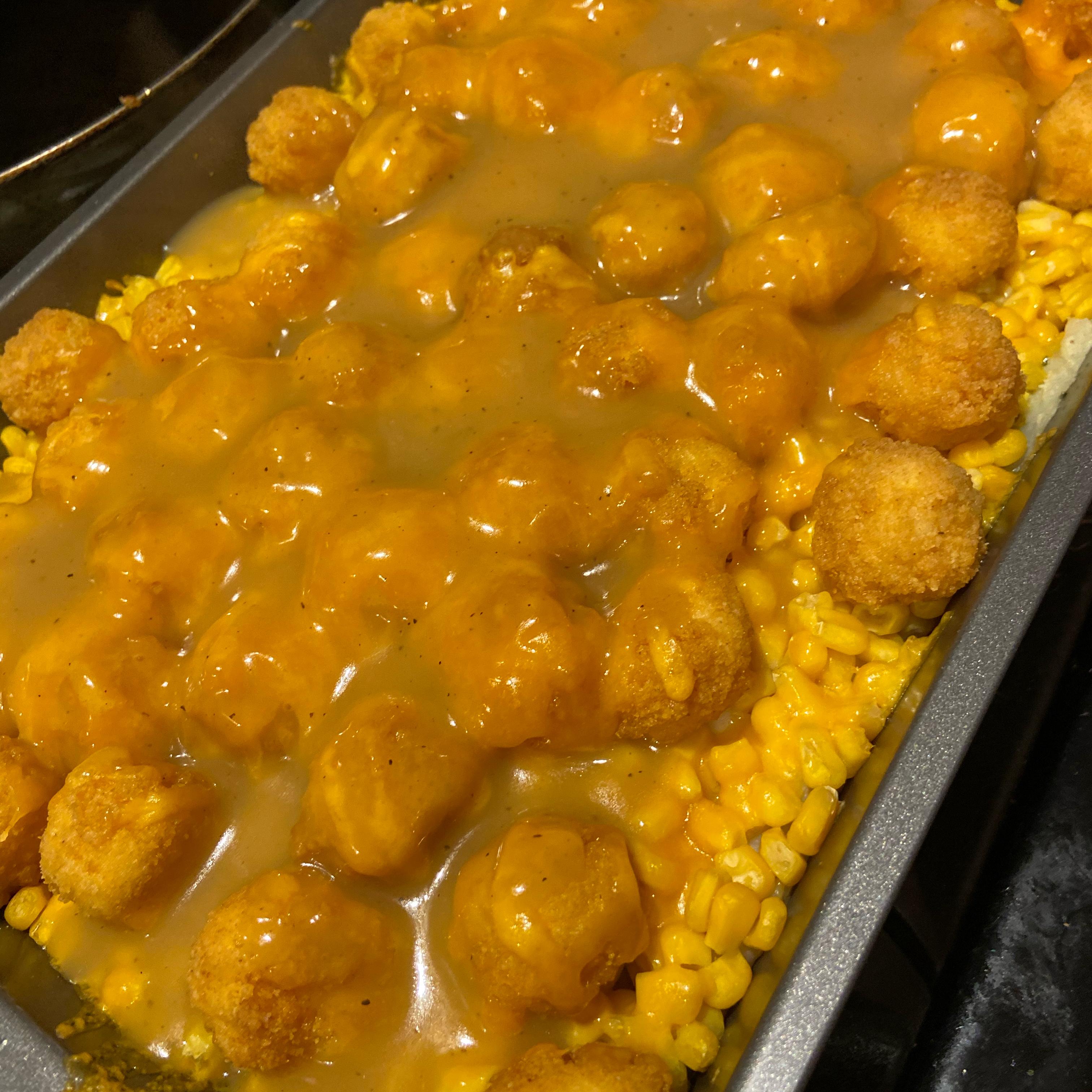 Fried Chicken Bowl Mystye