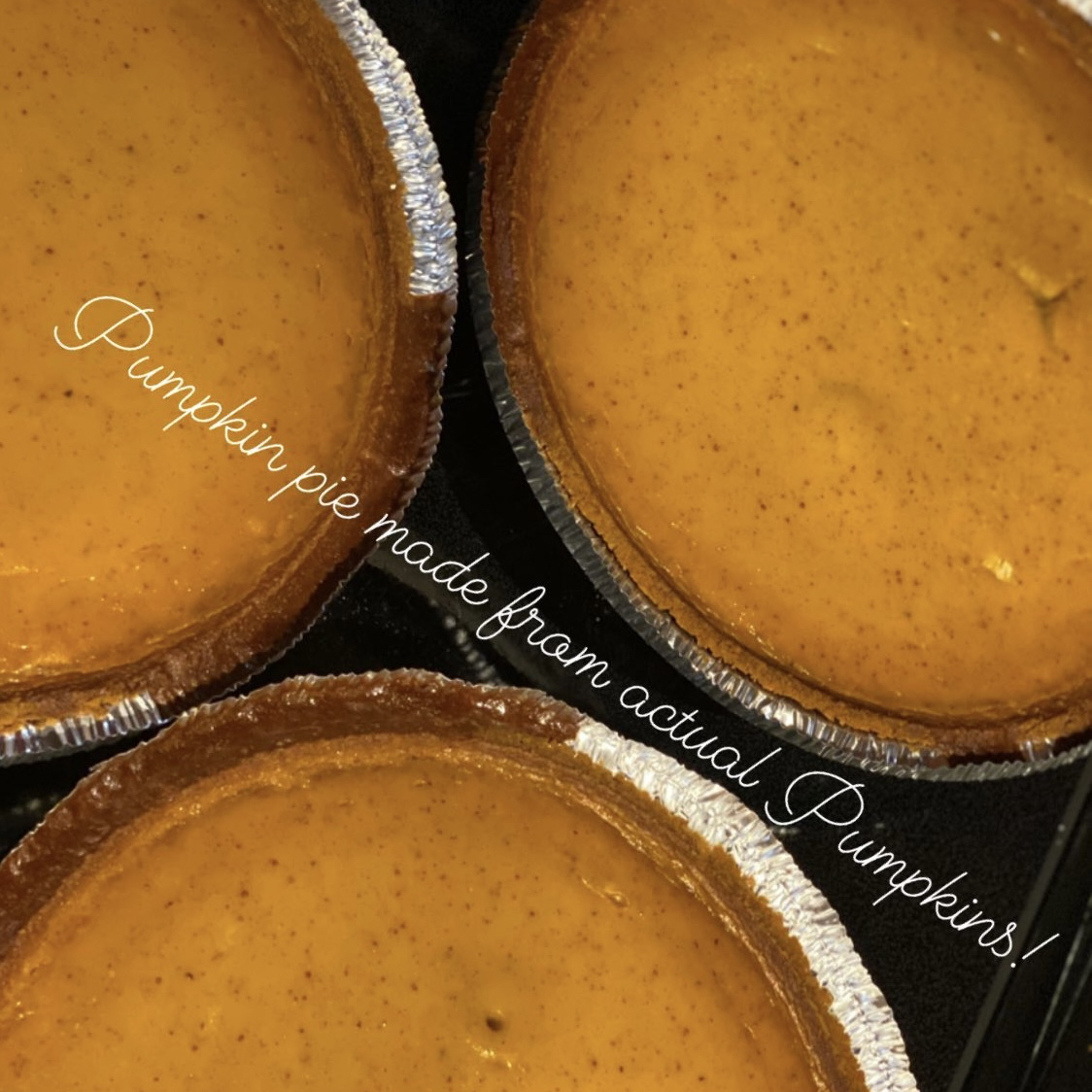 Family-Favorite Pumpkin Pie supermomalldaylong