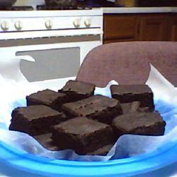 Egg-free Brownies Mr.Gray12
