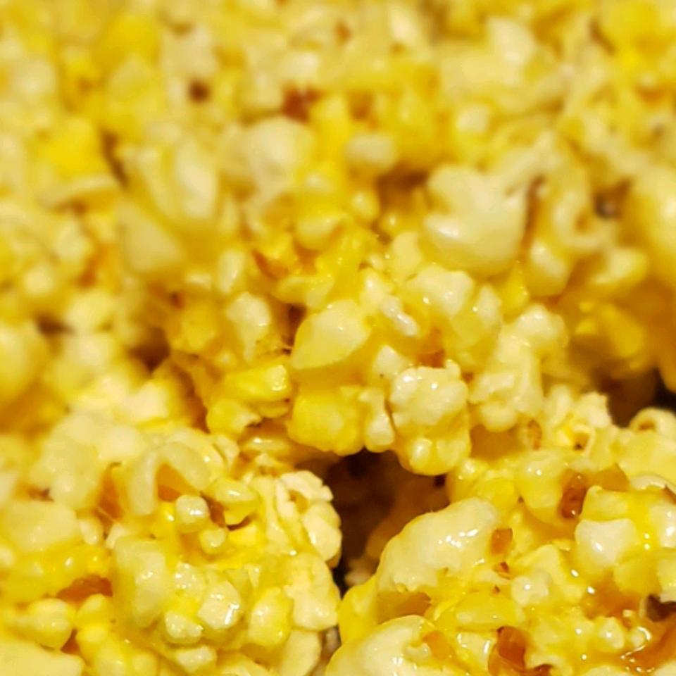 Popcorn Balls from Karo® Beverly Anderson