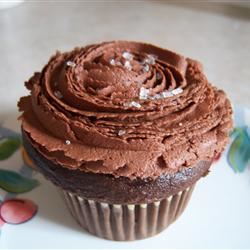 Chocolate Butter-Creme Frosting