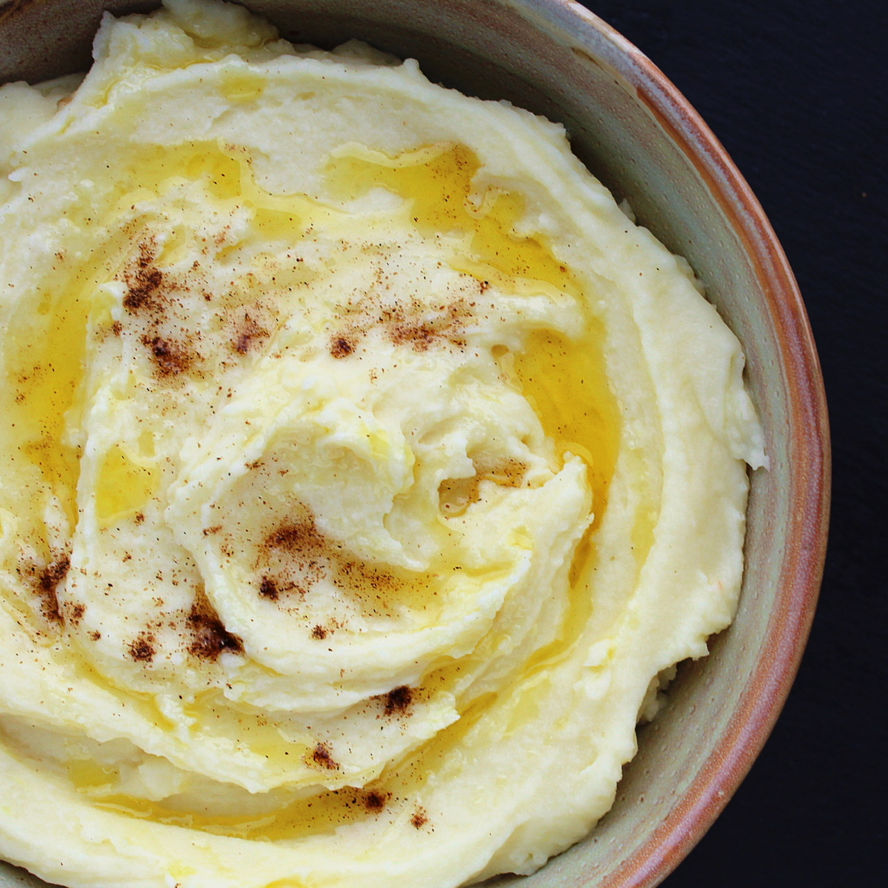 Simple Instant Pot® Mashed Potatoes Buckwheat Queen