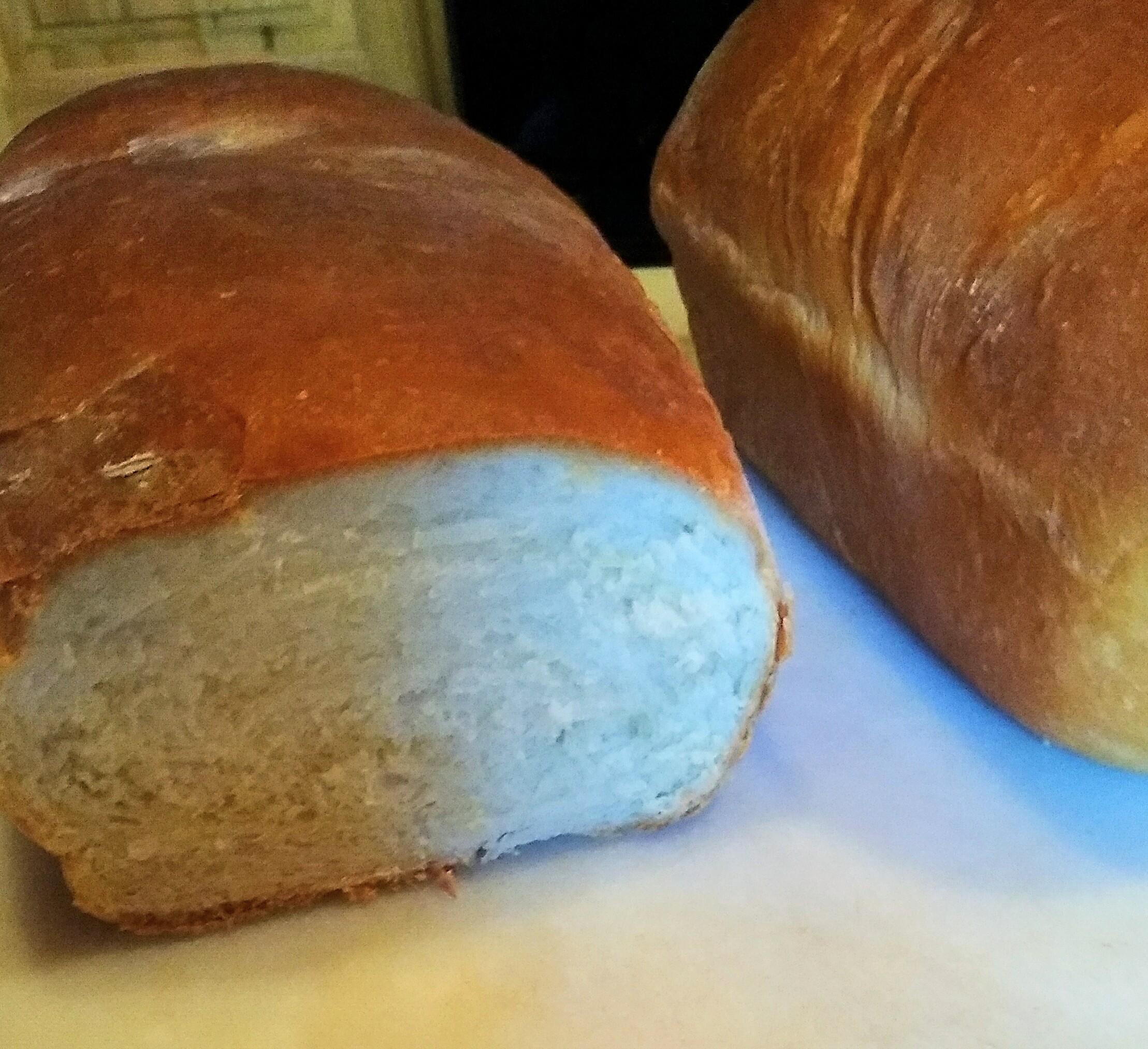 Buttermilk Bread II kathie