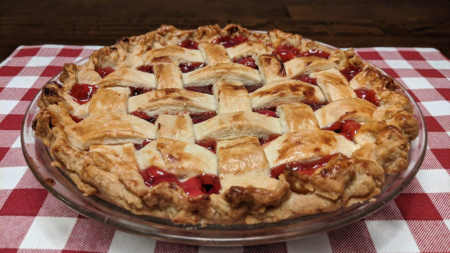 No Fail Pie Crust II negeator