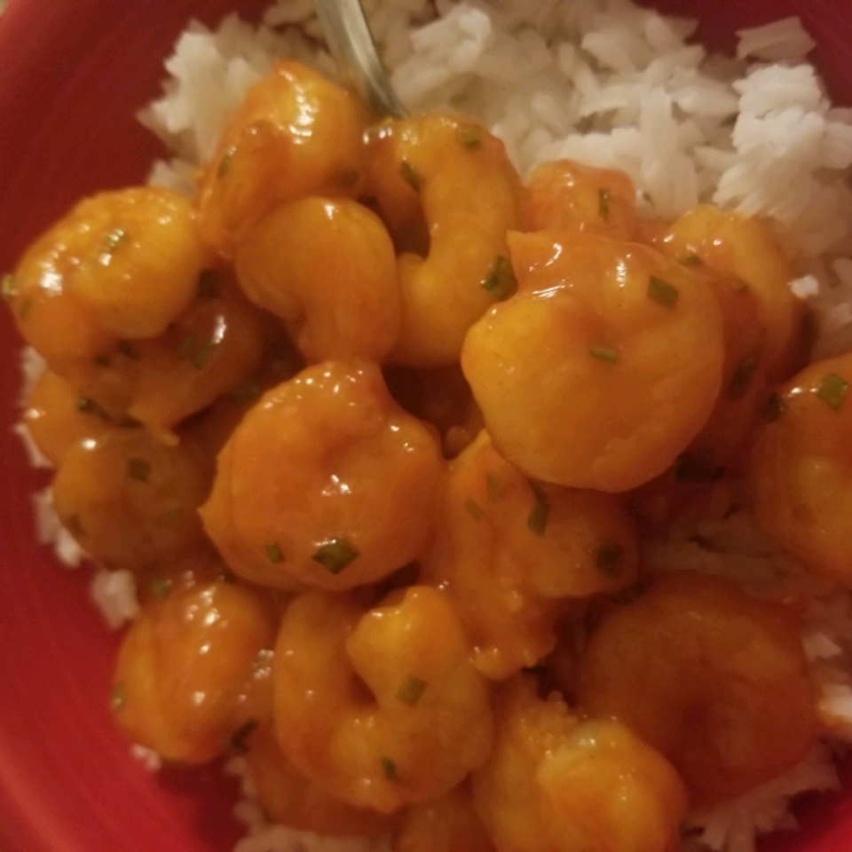 Chef John's Deviled Shrimp Ragu