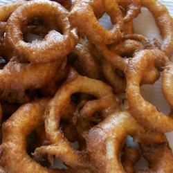 Onion Rings Cheesecakemama