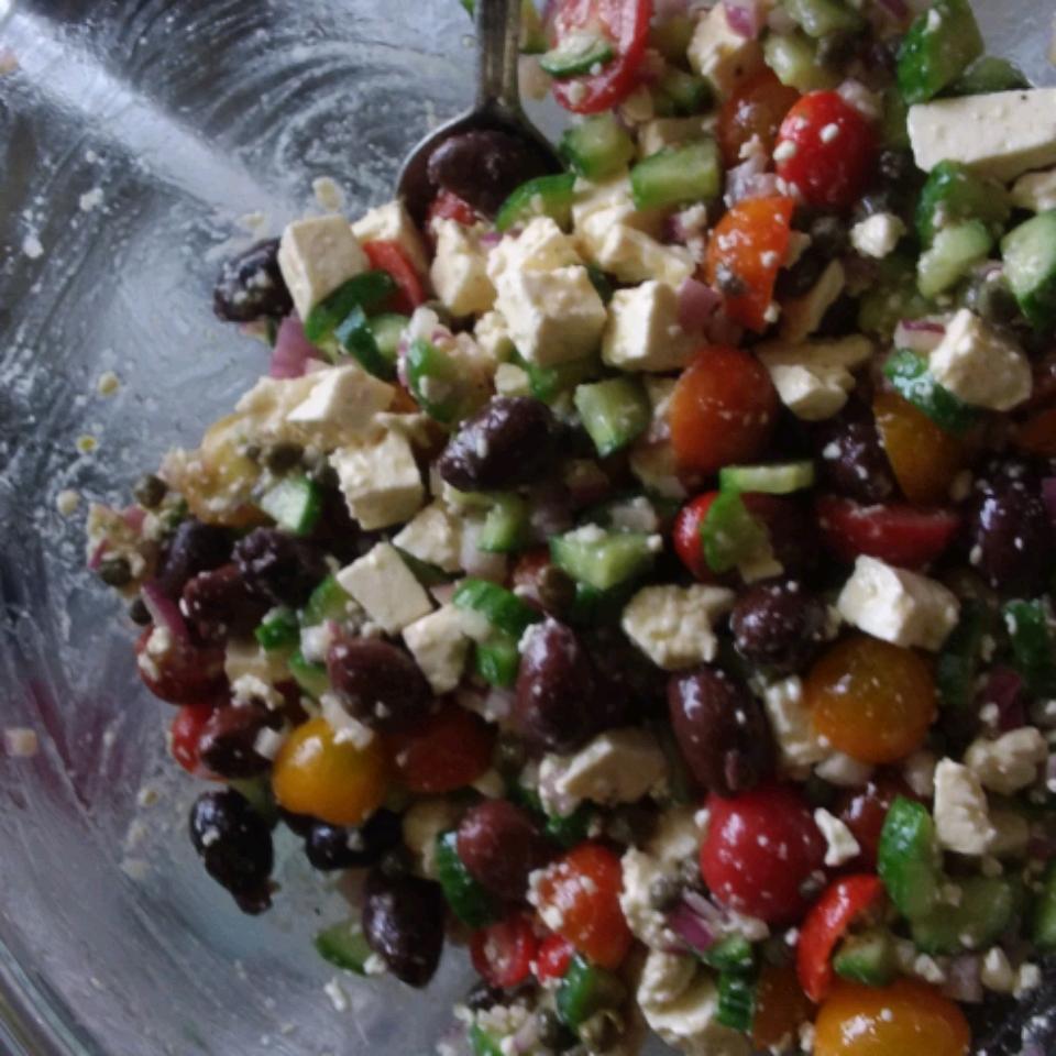 Oia Greek Salad