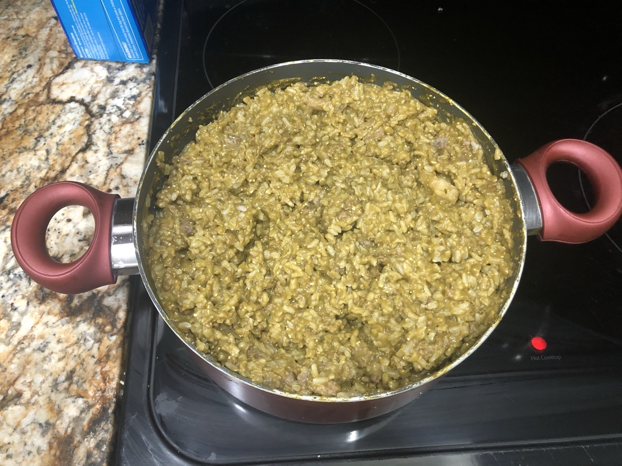Homemade Dog Food with Beef