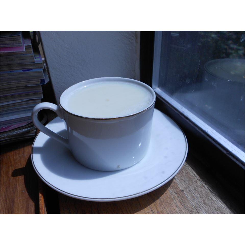 Green Tea Latte kellieann