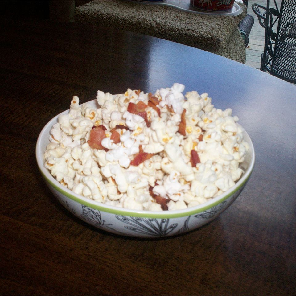 Real Bacon Popcorn