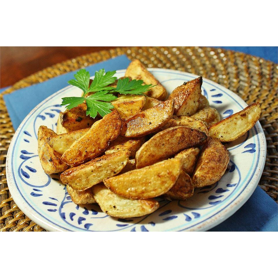Cajun Potato Wedges naples34102