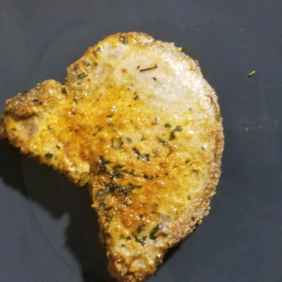 Easy Air Fryer Pork Chops Cliff Behling