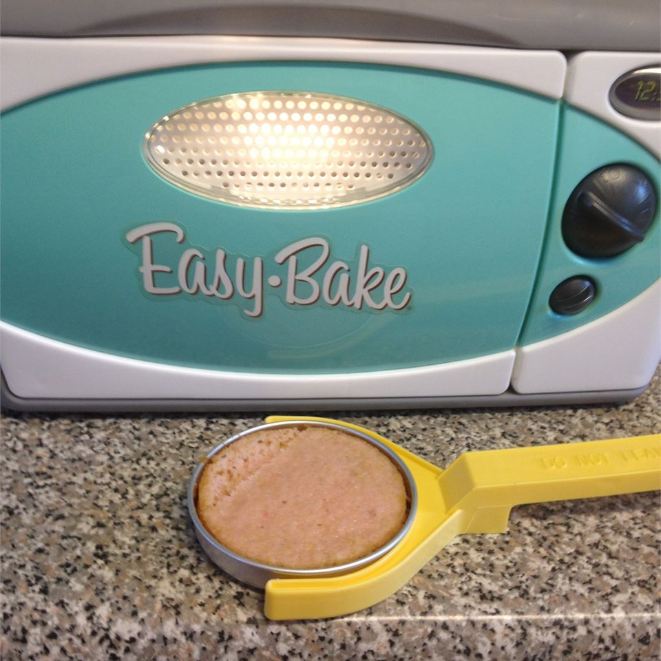 Easy Bake Oven Cake Mix My Hot Southern Mess