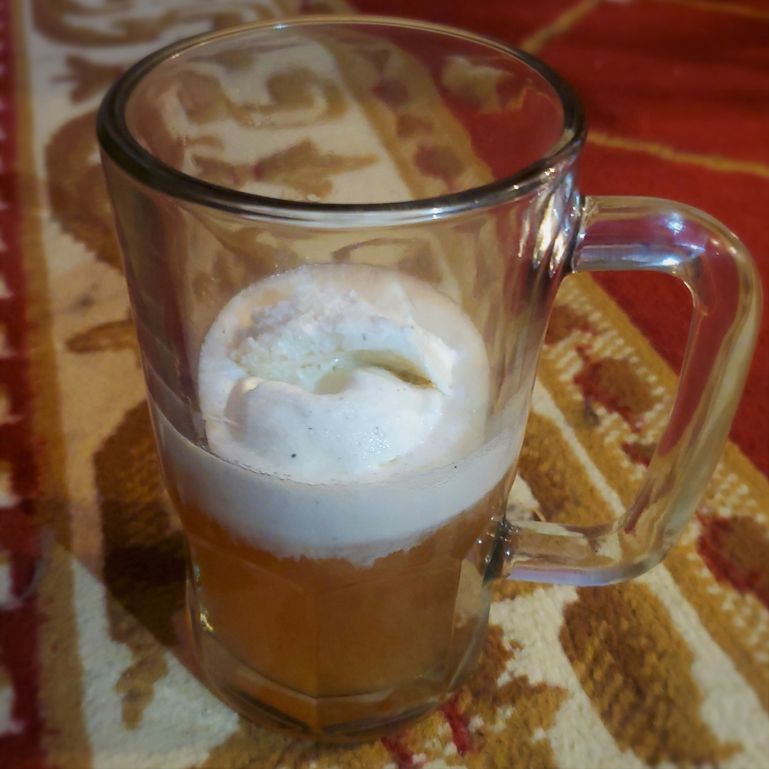 Mater's Adult Butterbeer