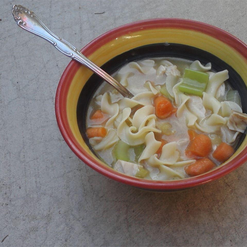 Regular Chicken Soup Gdolapp