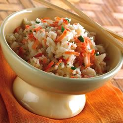 Carroty Rice Allrecipes Trusted Brands