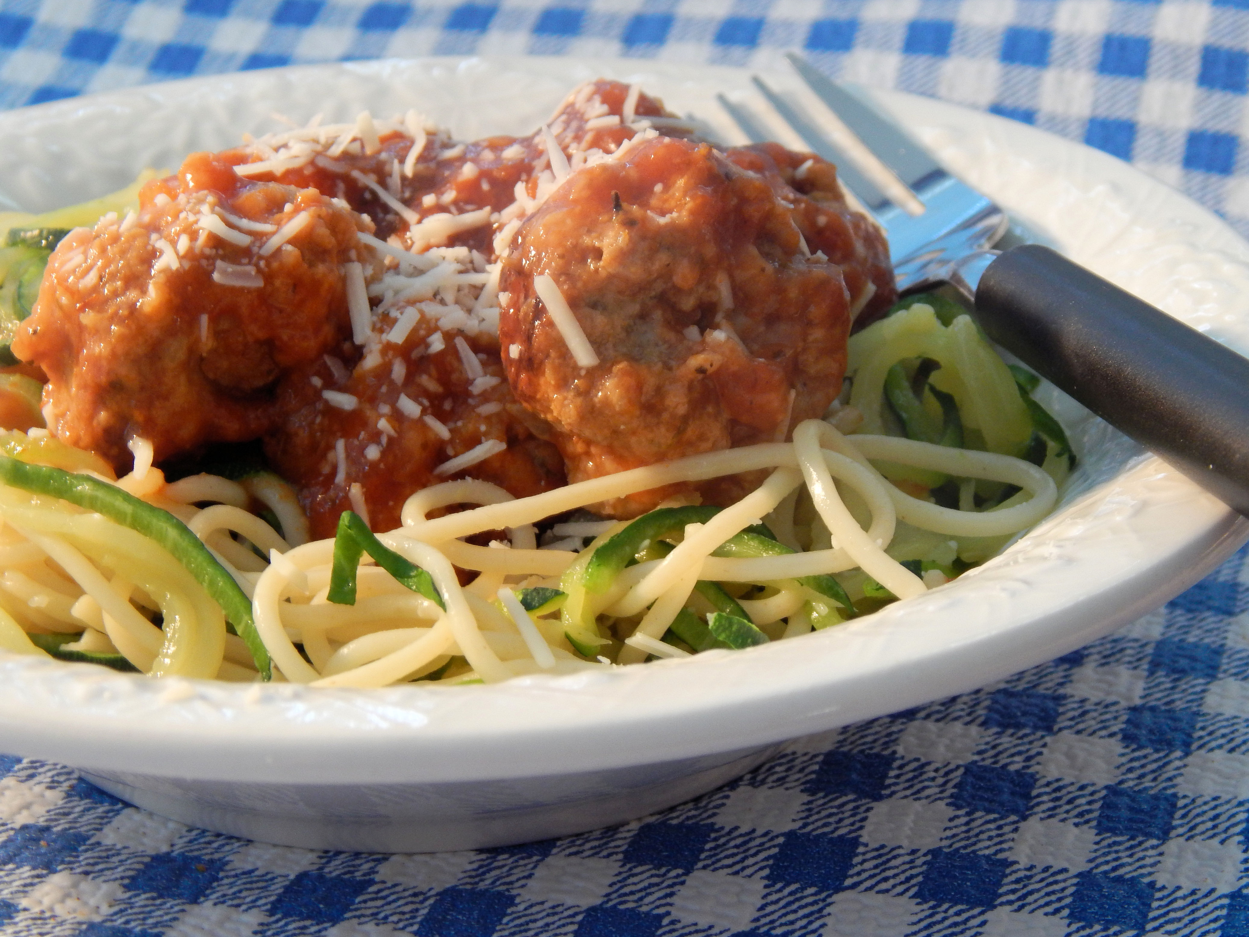 Natasha's Out-Of-This World Instant Pot® Meatballs