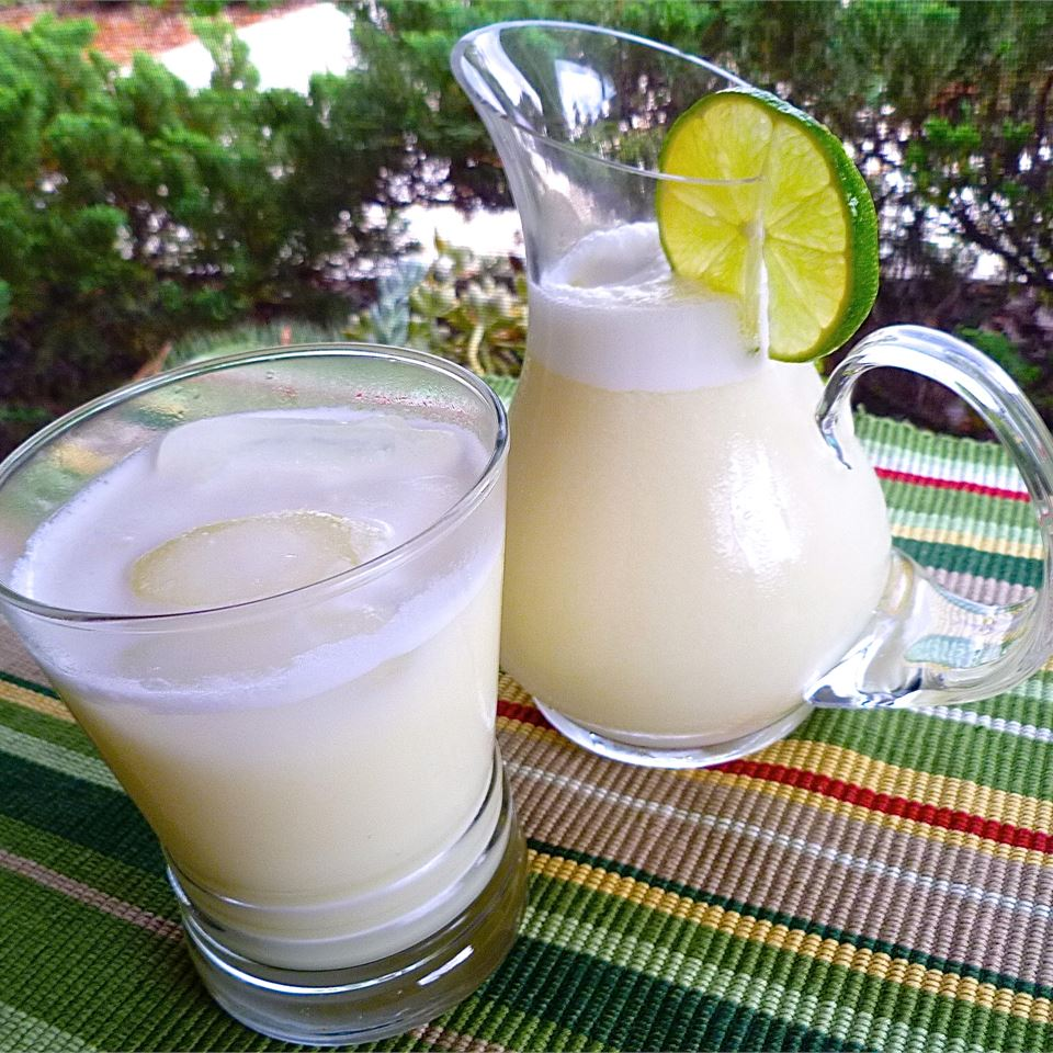 Easy Brazilian Lemonade