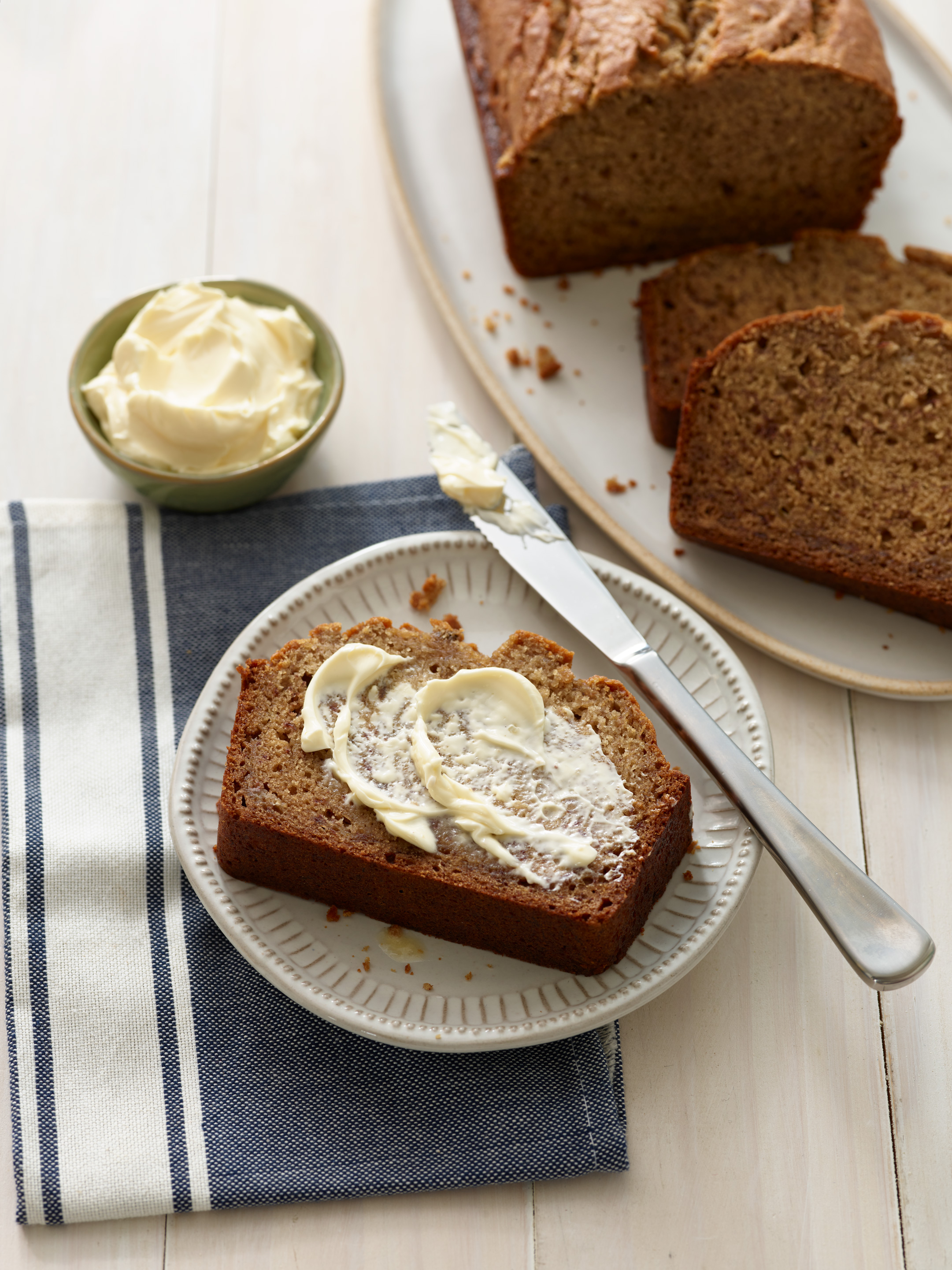 Best Ever Classic Banana Bread Country Crock®