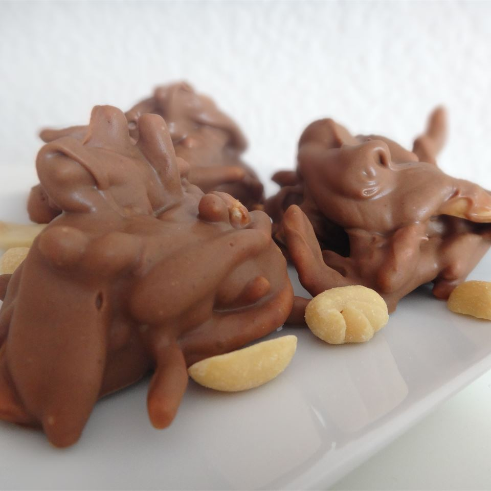 Chinese Christmas Cookies image
