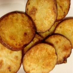 Chef John's Cottage Fries ninarose