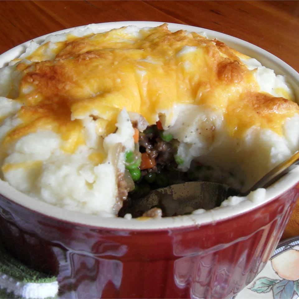 Zippy Shepherd's Pie