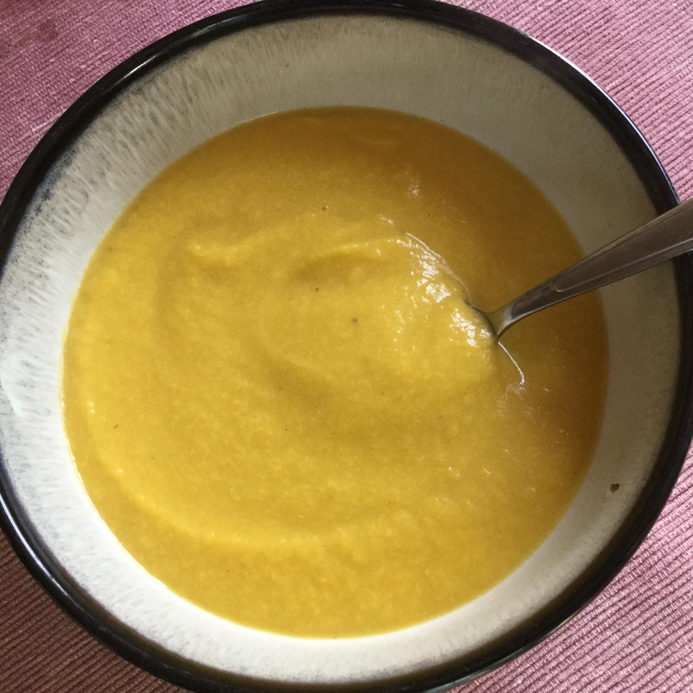 Squash Soup srp