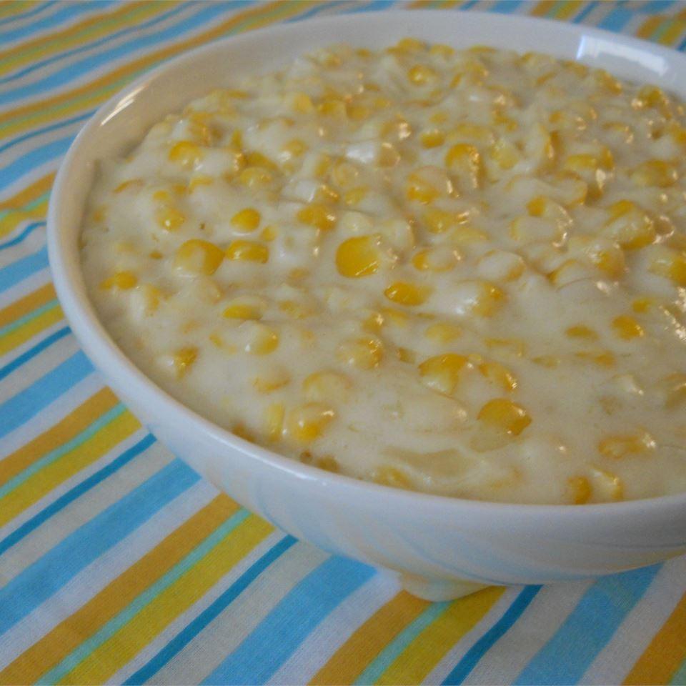 Creamed Corn Gina