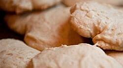 Child-Proof Sugar Cookies