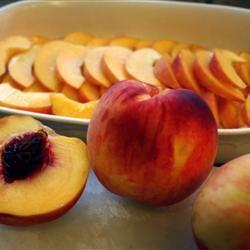 Elnora's Peach Cobbler Diana71