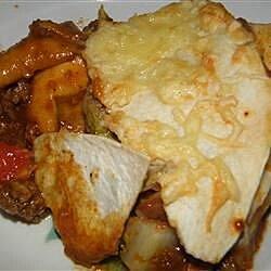mexican enchilada casserole recipe