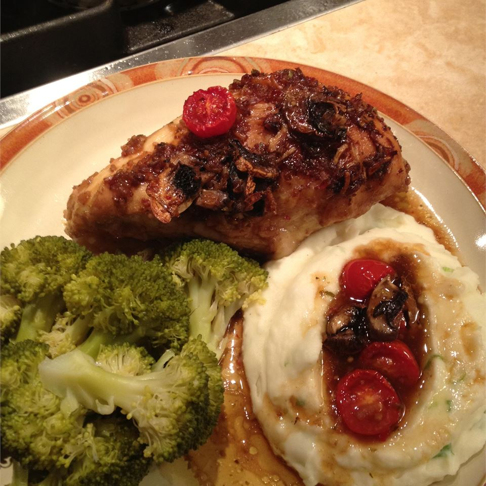 Chicken As You Like It