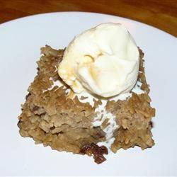 Creamy Earl Grey Rice Pudding JAGUARMEL