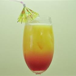 Tequila Sunrise Cocktail MattOlay V-H