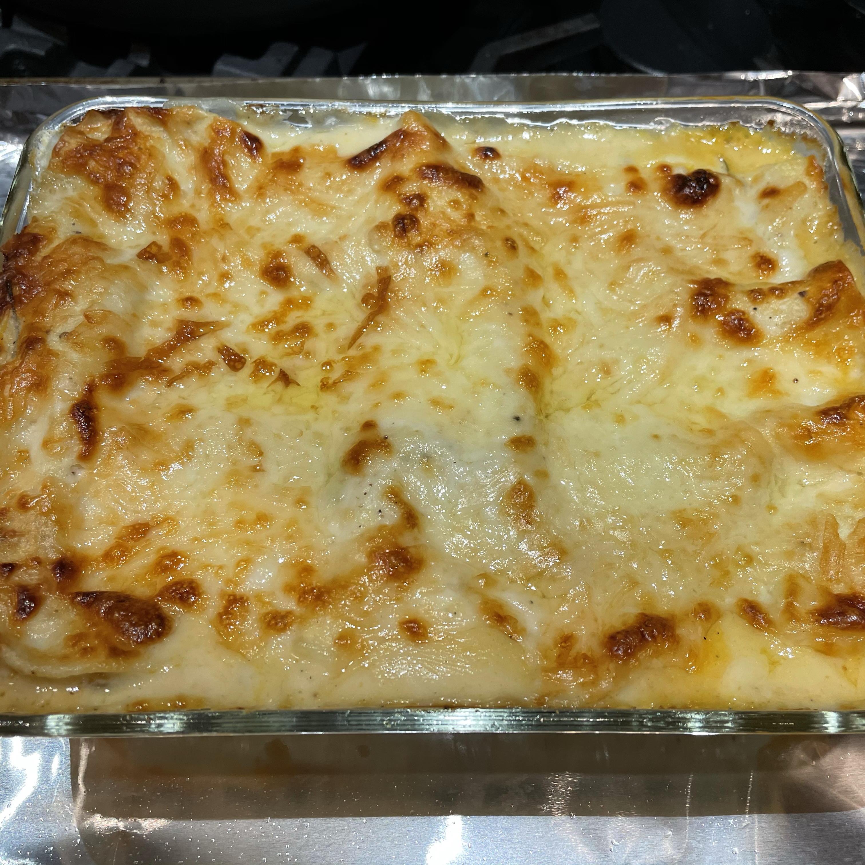 Butternut Squash Lasagna Robin Miller