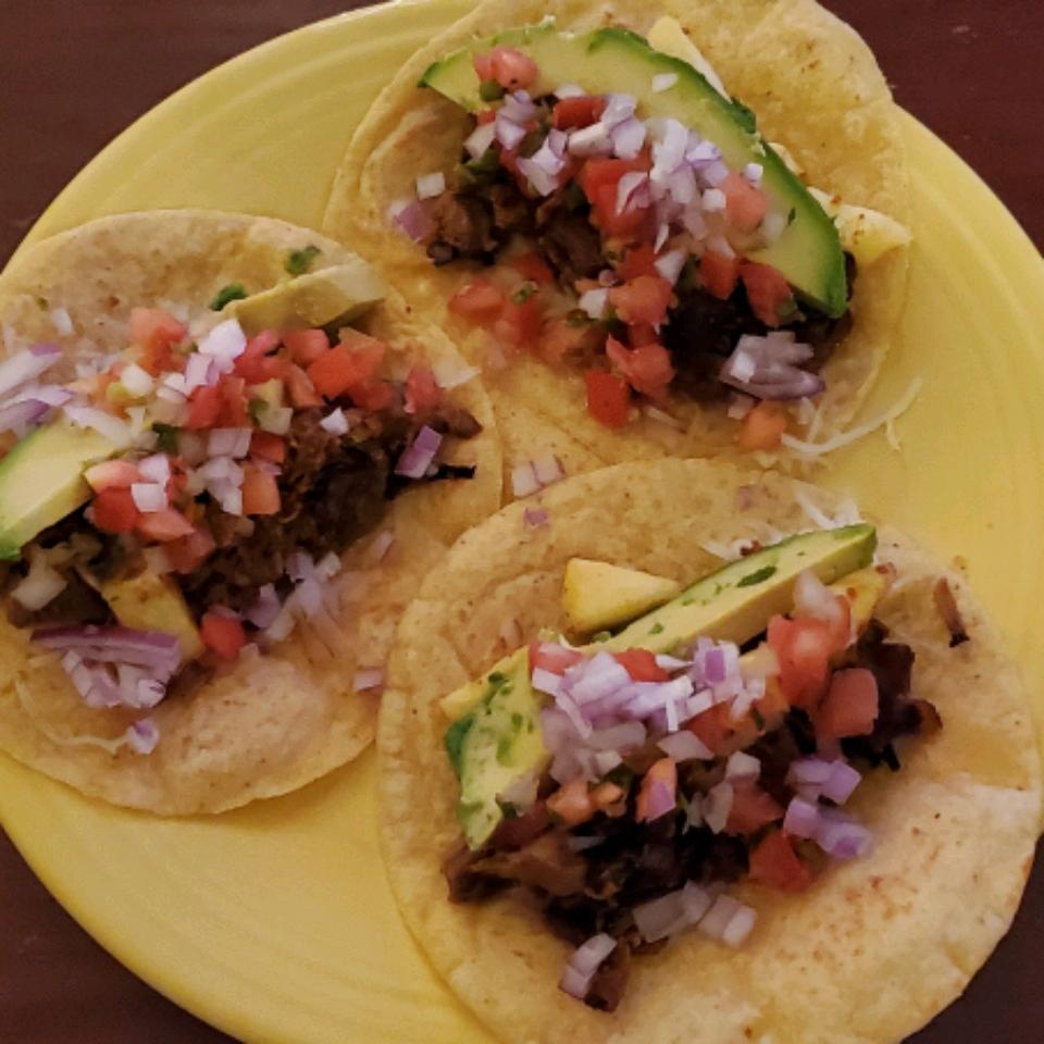 Instant Pot® Tacos al Pastor Brian Walker