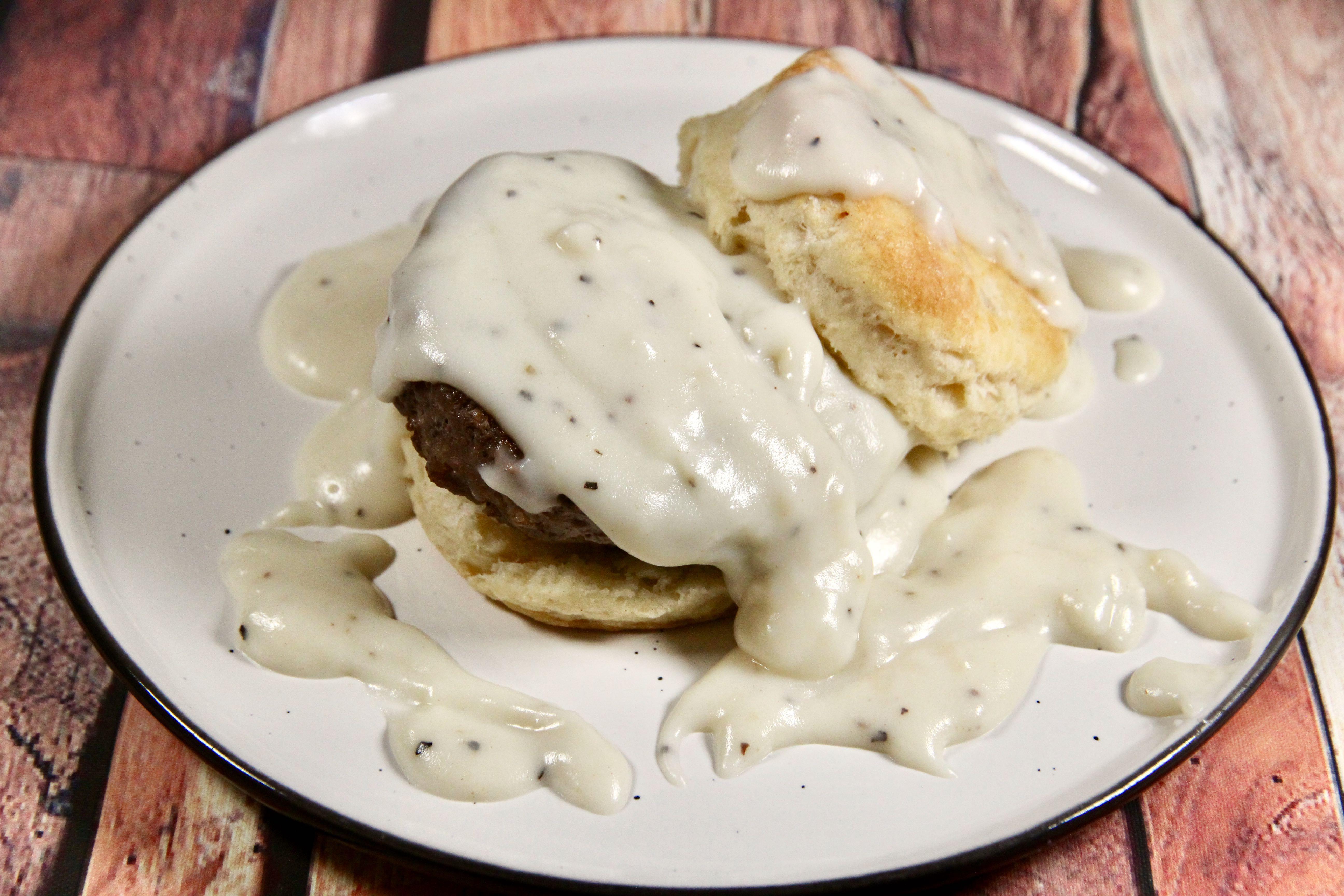 Buttermilk Gravy