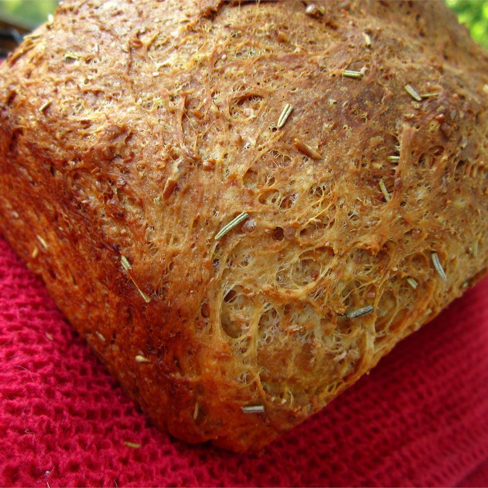 Fresh Rosemary Bread MARBALET