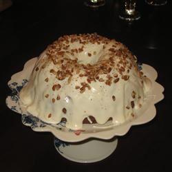 Katrina's Banana Cake Eva