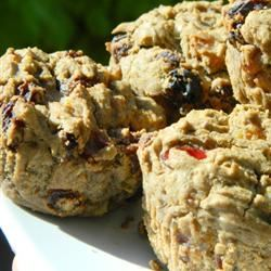 Teff Muffins Marianne