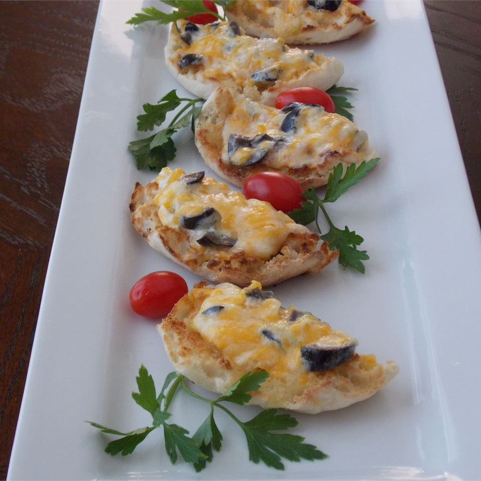Aunt Kathy's Cheese Wedges LEMASSEY