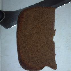 Dark Rye Bread Tiff M-L